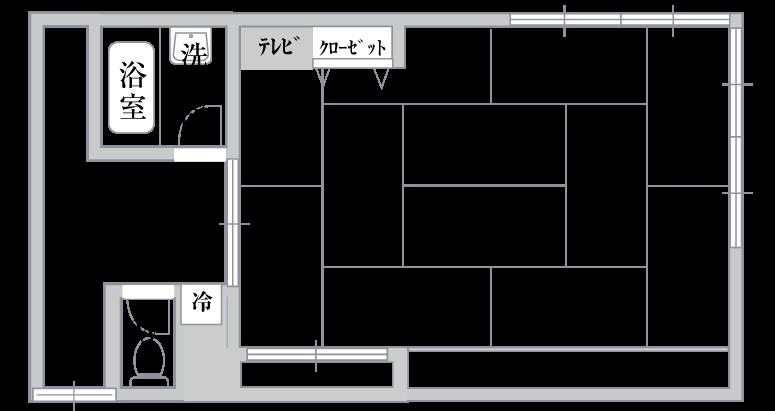 富士平面図